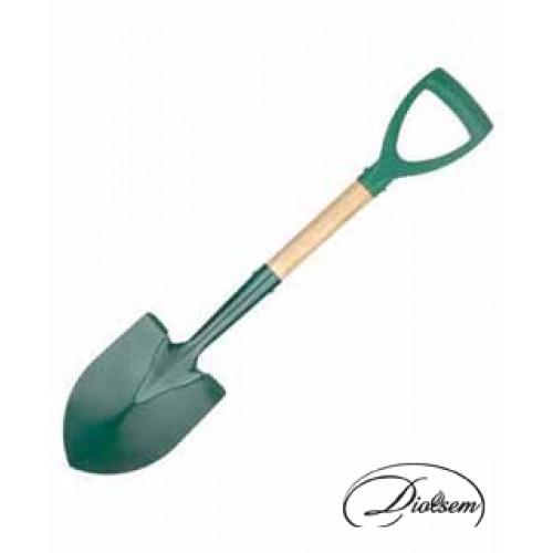 Лопатка для сада JD7001