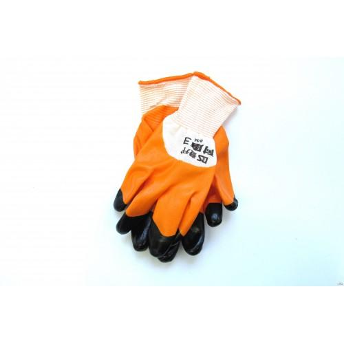 Перчатки для сада u909