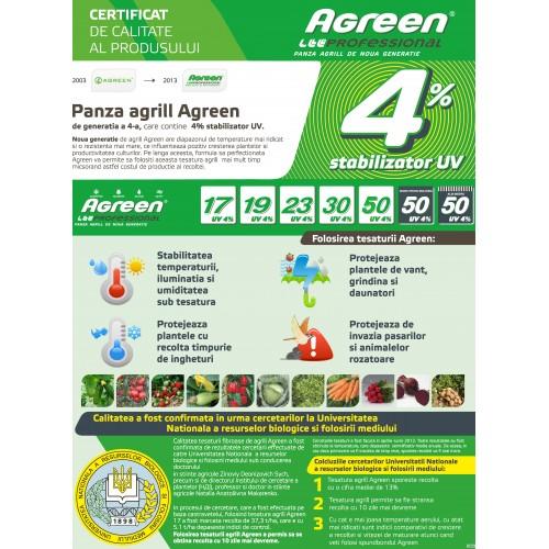 Купить Агроволокно Agreen в пакете