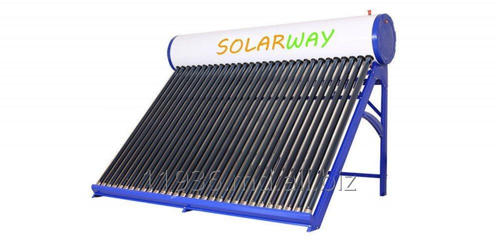 Купить Солнечный водонагреватель Solarway RIC-NG-30