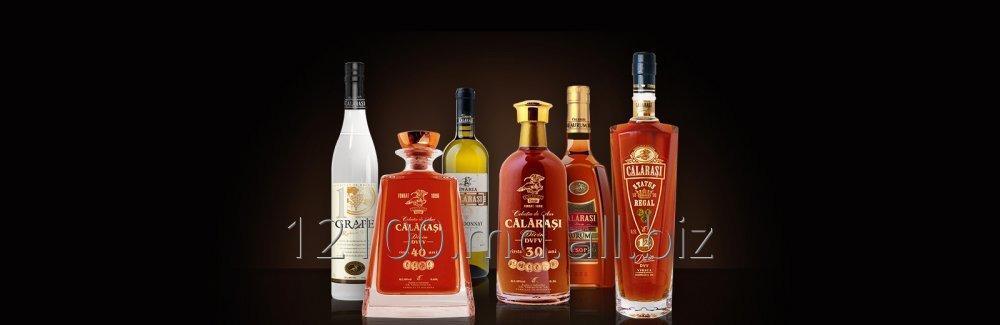 Купить Cognac,Brandy