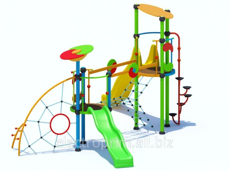 Buy Complex children's construction model: KM10
