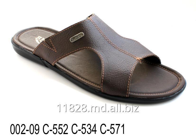 """cumpără Flip-flops """"Belsta"""" pentru bărbaţi"""