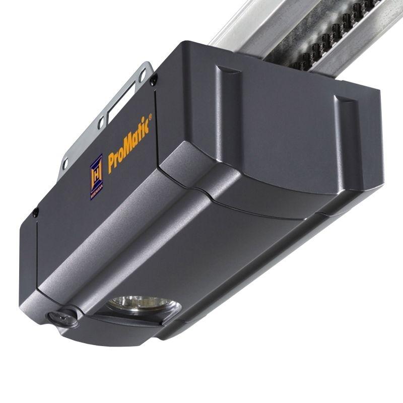 Купить Автоматика для секционных ворот ProMatic