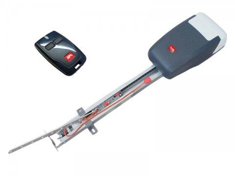 Купить Автоматика для секционных ворот BFT Tiziano