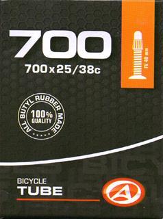 Камера 700x25-38 FV