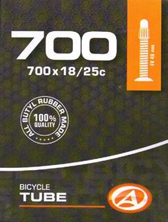 Купить Камера 700x18-25 FV 48 mm.
