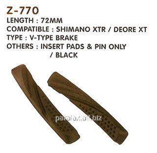 Тормозные накладки Zeit Z-770