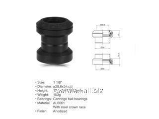 Рулевая колонка ACO - HS04 (1 1/8; d:28.6/ 34/ 30mm)
