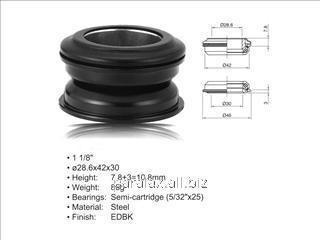Рулевая колонка ACO - HS24 Internal (1 1/8; d:28.6/ 42/ 30mm)