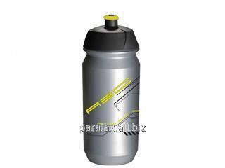 Фляга AB-Tcx-Shiva X9 0,6 l (silver/yellow-neon)