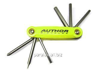 Инструмент AHT ToolBox 6