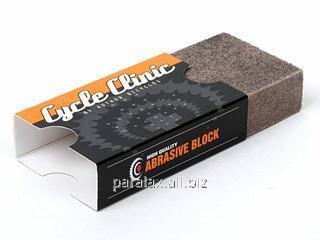 Абразивный блок CC N20 medium