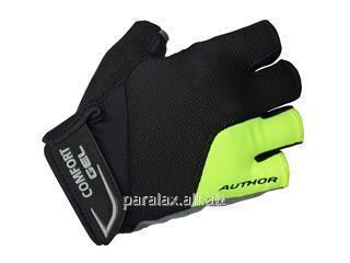 Перчатки Men Comfort Gel X6