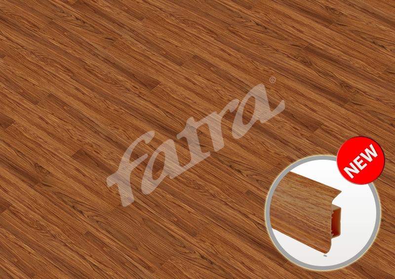 Купить Плитка для теплого пола, коллекция Thermofix дерево, тис красный / 10203-5