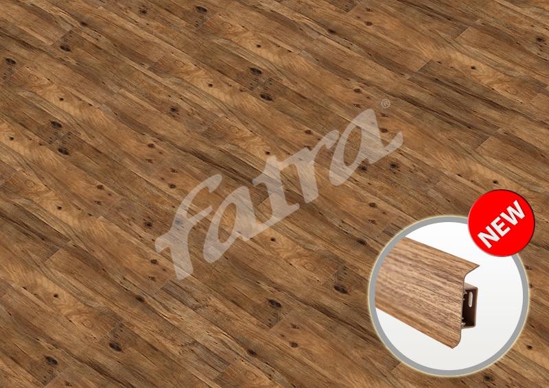 Купить Плитка для теплого пола, коллекция Thermofix дерево, кедр темный / 10105-5
