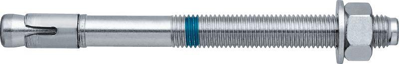 Анкер-шпилька HSA M10x153 90/80/50