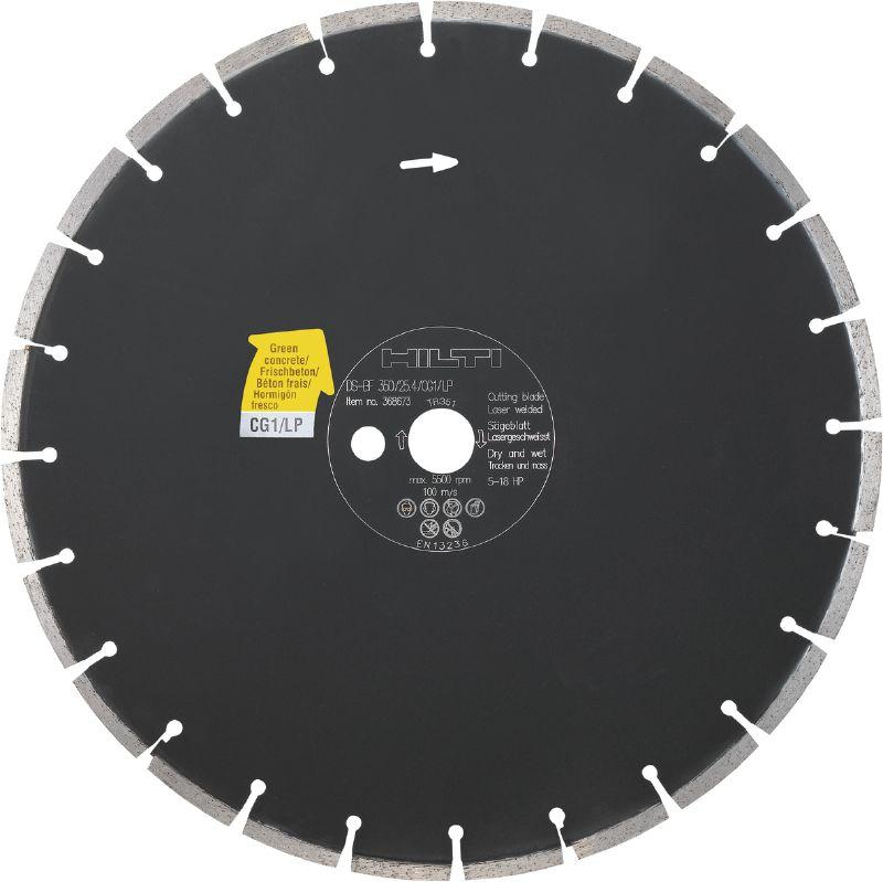Диск нарезч. швов DS-BF 350/25.4 CG1/LP