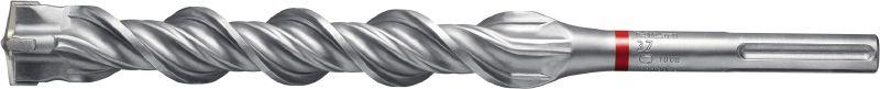 Hard-alloy drill of TE-YX 20/52