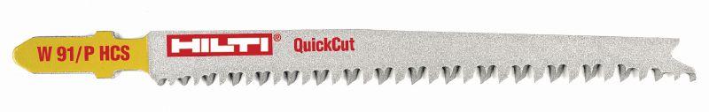 Полотно для лобзика W-CSJ W 73/4 QuickCut