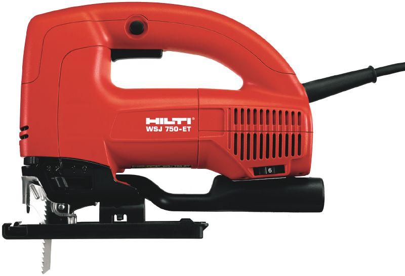 Buy WSJ 750-ET 230V fret saw