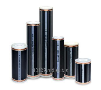 Buy The heating HOT-FILM film width of 500 mm. Power is 110 W / m.p