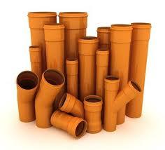 Купить Трубы ПВХ канализационные