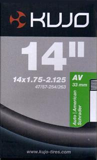 """Камера 14"""" x 1.75-2.125 AV"""