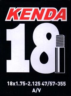 """Камера 18"""" x 1.75-2.125 AV"""