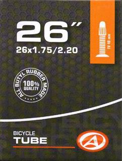 """Камера 26"""" x 1.75-2.2 FV"""