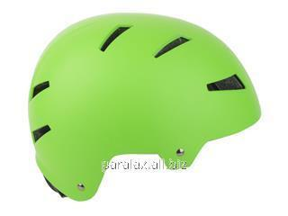 Шлем Lynx neon green