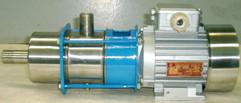 Buy Pump of the KMM 2/30 brand