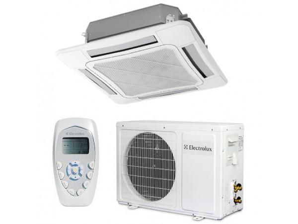 Buy Conditioner ELECTROLUX inverter EACC/I-60H/DC/N3 / EACC/I-60H/DC/N3 (380)