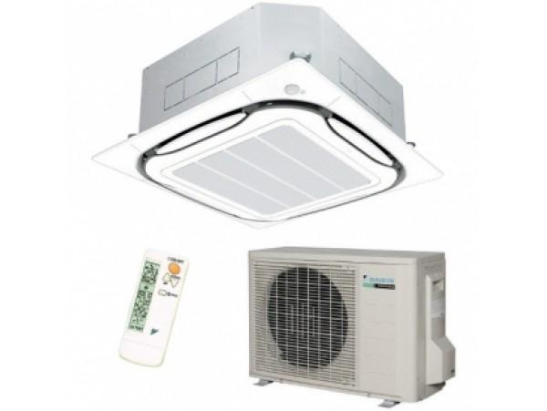 Buy Daikin FCQG35F/RXS35L3 conditioner (35 m)