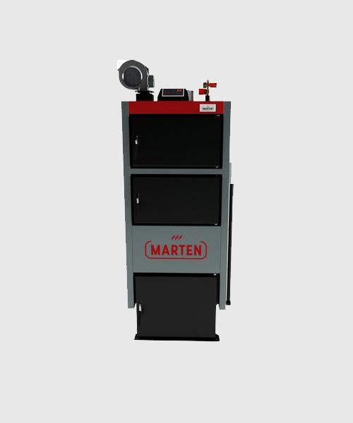 Купить Твердотопливный котел Marten Comfort 33 KW