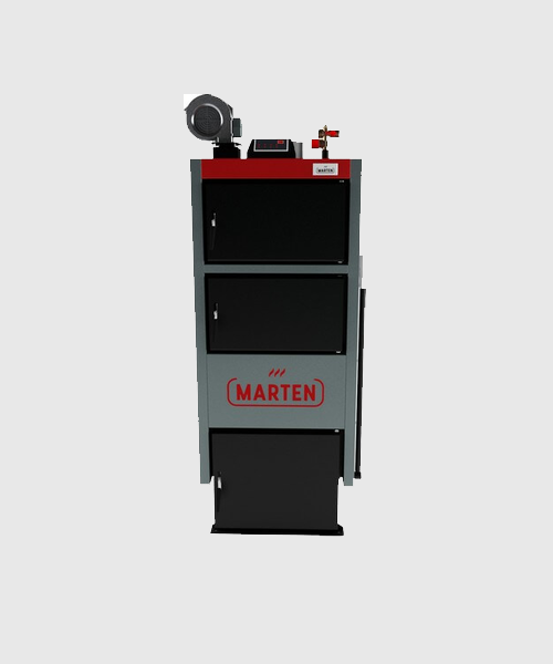 Купить Твердотопливный котел Marten Comfort 20 KW