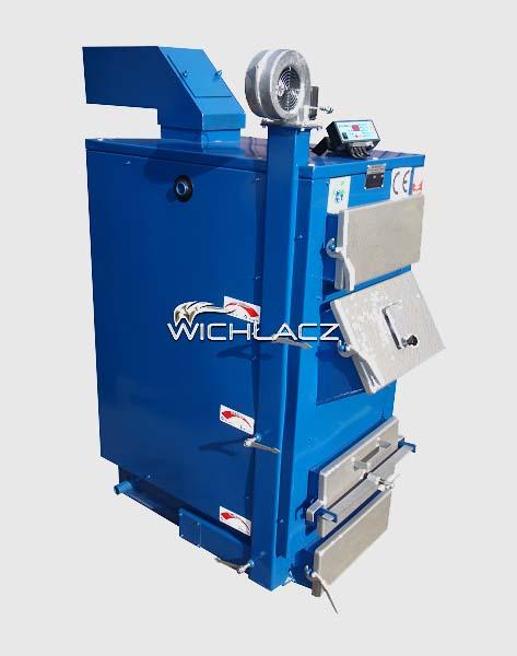 Купить Твердотопливный котел Wichlacz GK1 65 kW