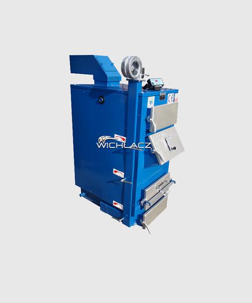 Купить Твердотопливный котел Wichlacz GK1 38 kW