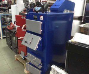 Купить Твердотопливный котел Wichlacz GK1 44 kW