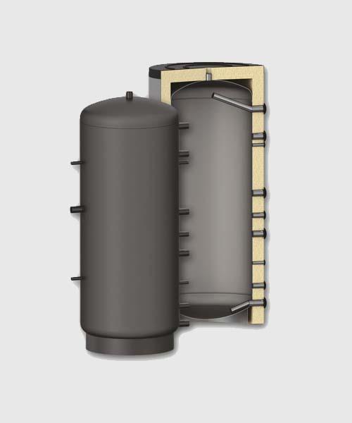 Купить Буферная емкость Корди AE-1500 без теплообменника