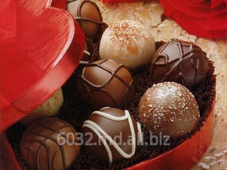 Купить Шоколадные конфеты