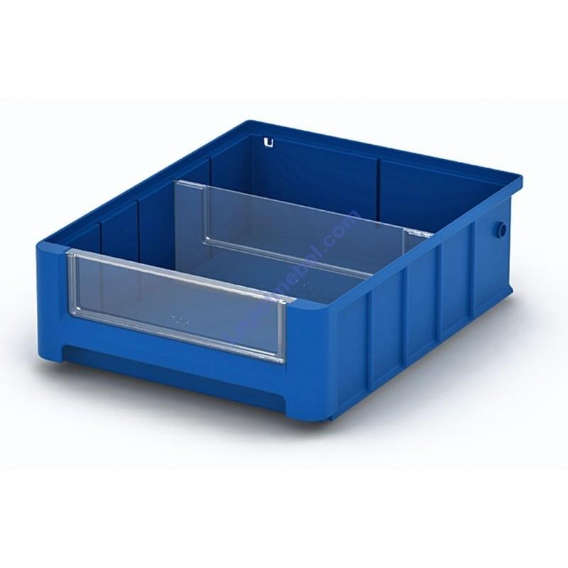 Купить Полочный пластиковый контейнер SK 3209