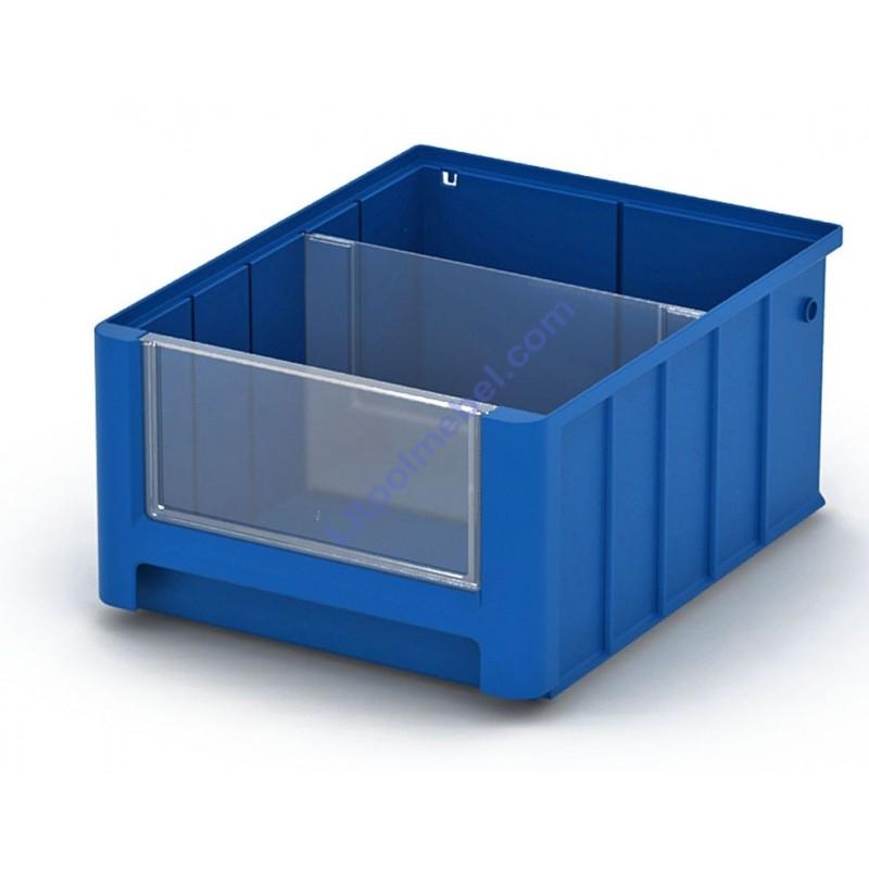 Купить Полочный пластиковый контейнер SK 3214