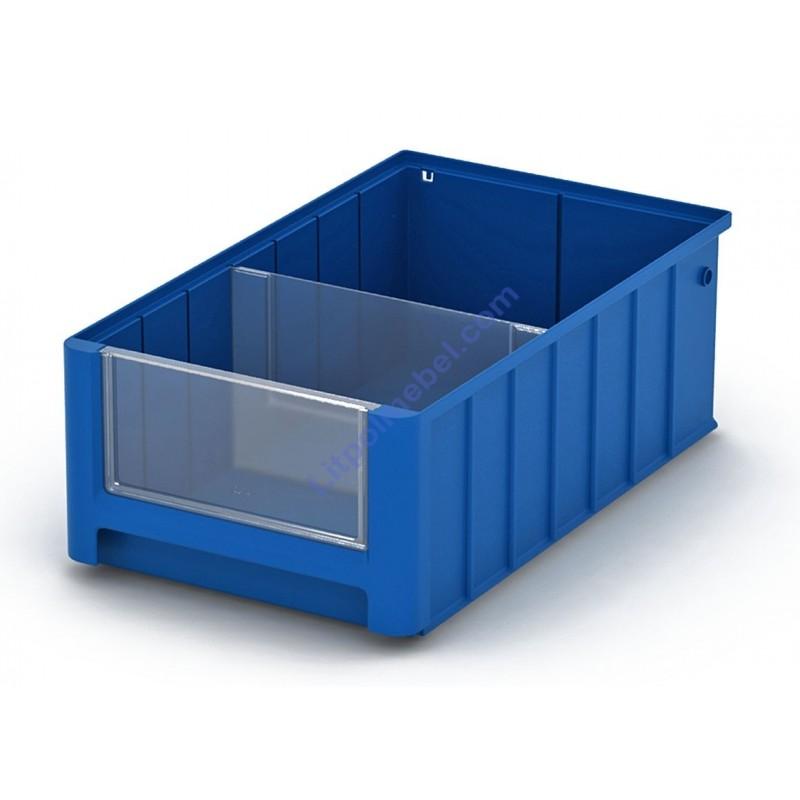 Купить Полочный пластиковый контейнер SK 4214