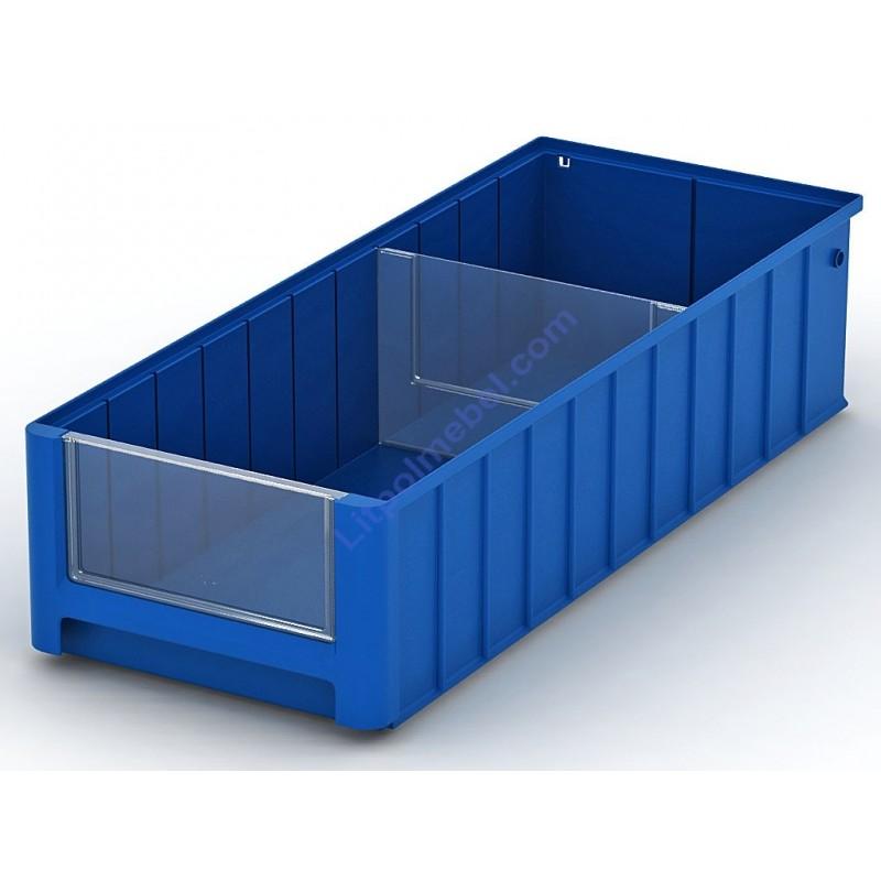 Купить Полочный пластиковый контейнер SK 6214