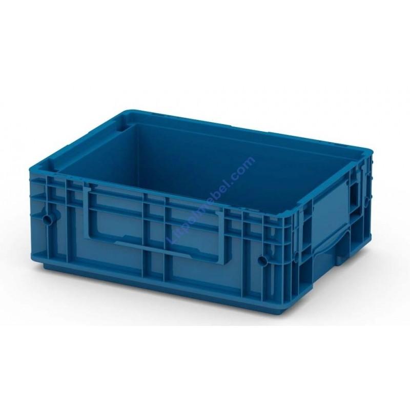 Купить Пластиковый ящик RL-KLT 4147