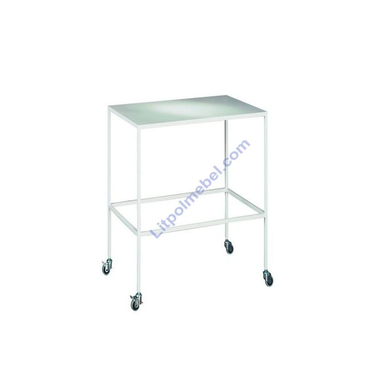 Мобильный медицинский хирургический столик Stl 103