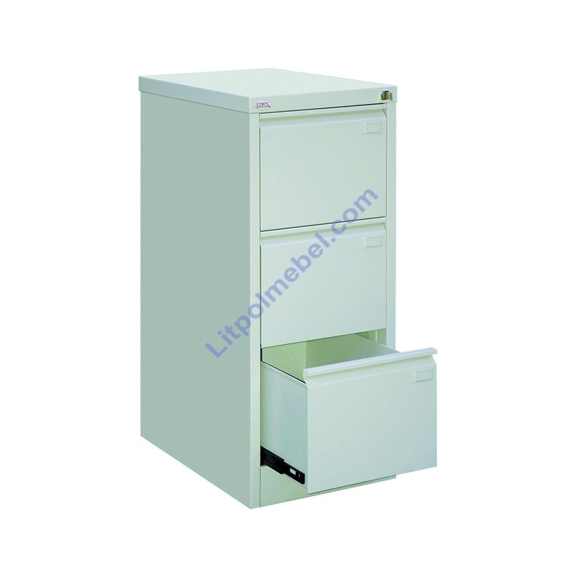 Картотечный металлический шкаф Szk 201