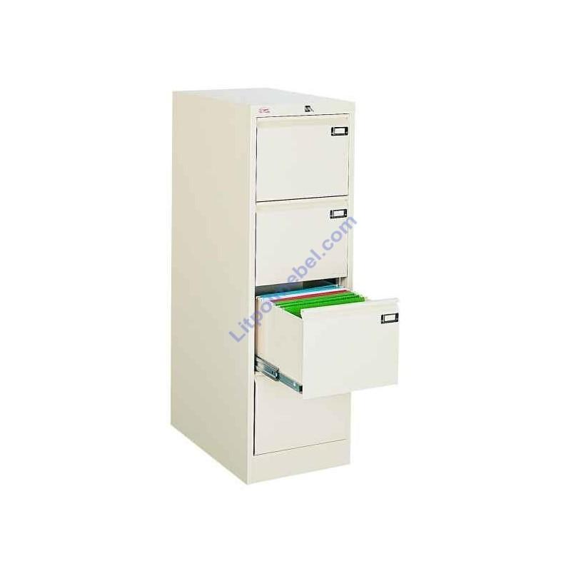 Картотечный шкаф из металла Szk 301