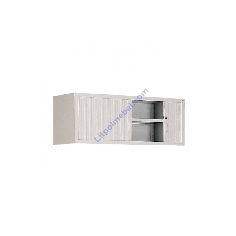 Антресоль для офисного шкафа металлическая Sbm 404